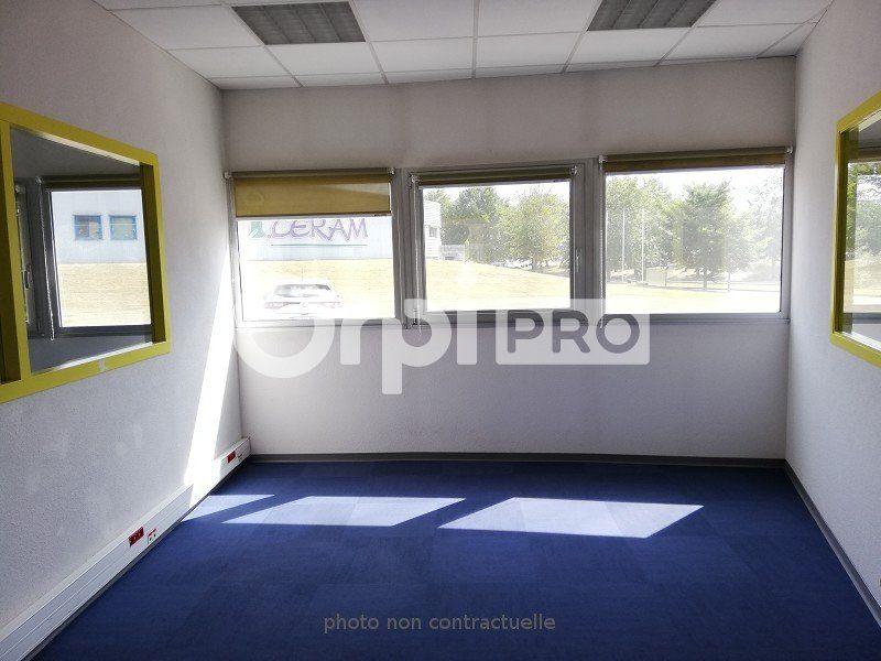 Local d'activité à louer 0 1260m2 à Limoges vignette-5