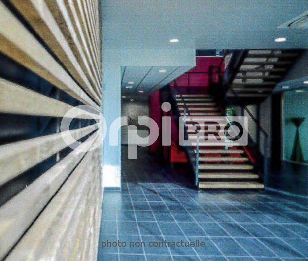 Local d'activité à vendre 0 321m2 à Bailly-Romainvilliers vignette-2