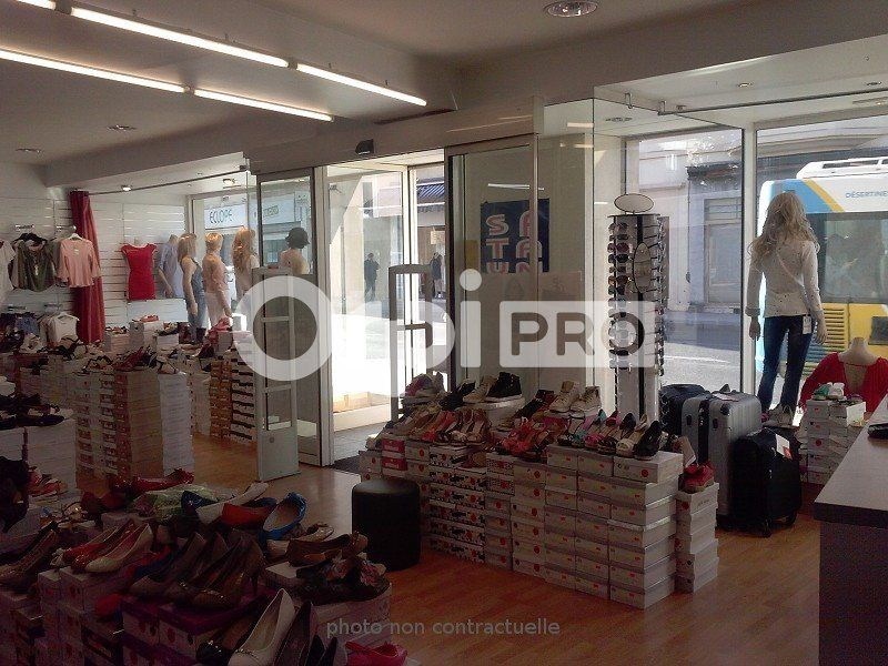 Local commercial à louer 0 380m2 à Montluçon vignette-3