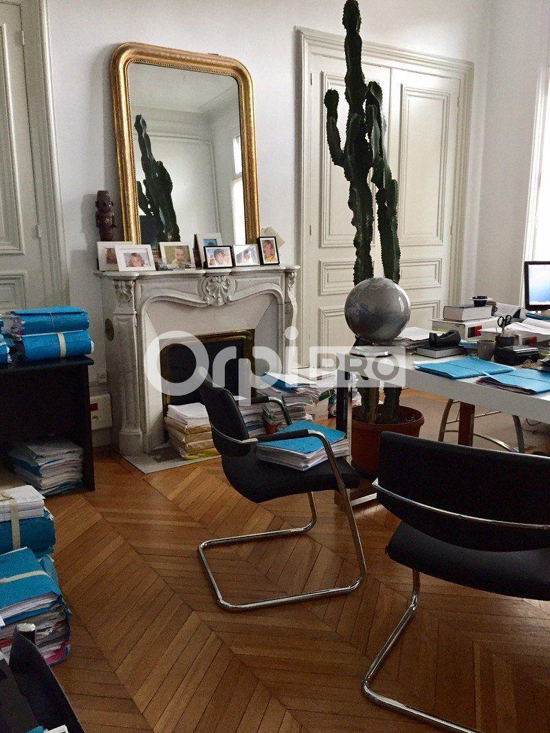 Bureaux à louer 0 27m2 à Le Havre vignette-1