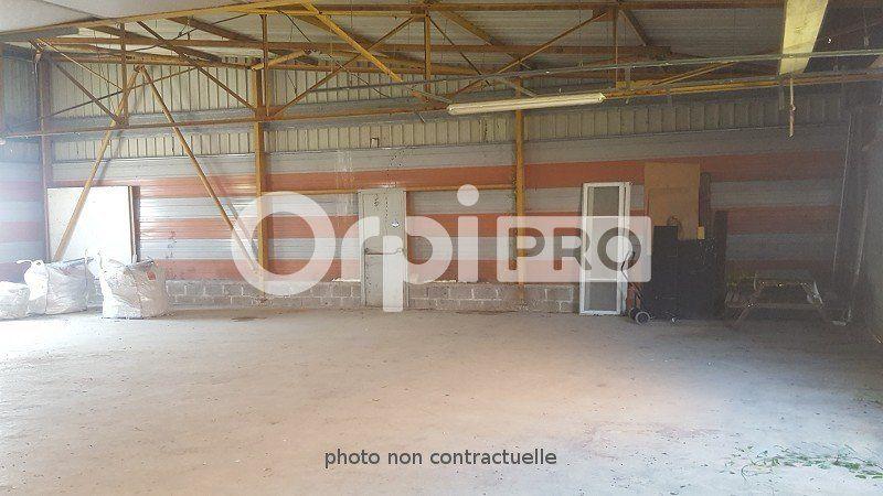 Entrepôt à louer 0 300m2 à Reims vignette-2