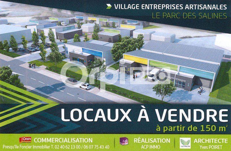 Local d'activité à vendre 0 165m2 à Guérande vignette-5