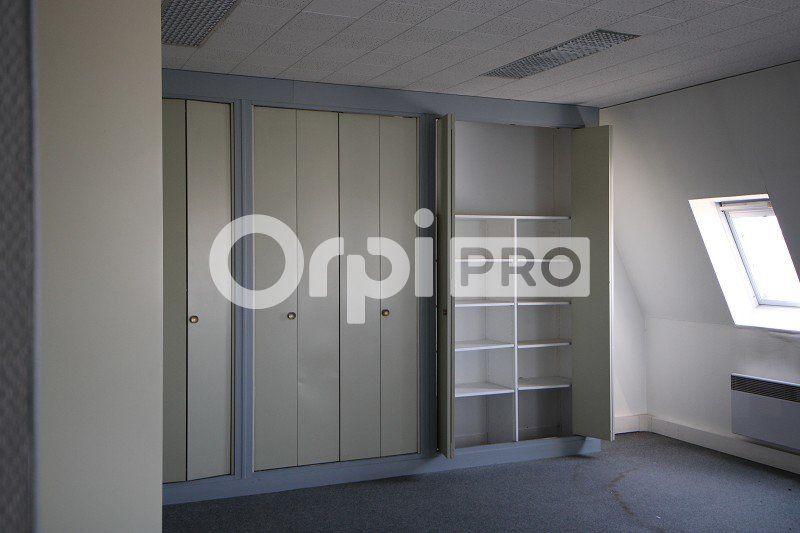 Bureaux à vendre 0 512m2 à Orléans vignette-2