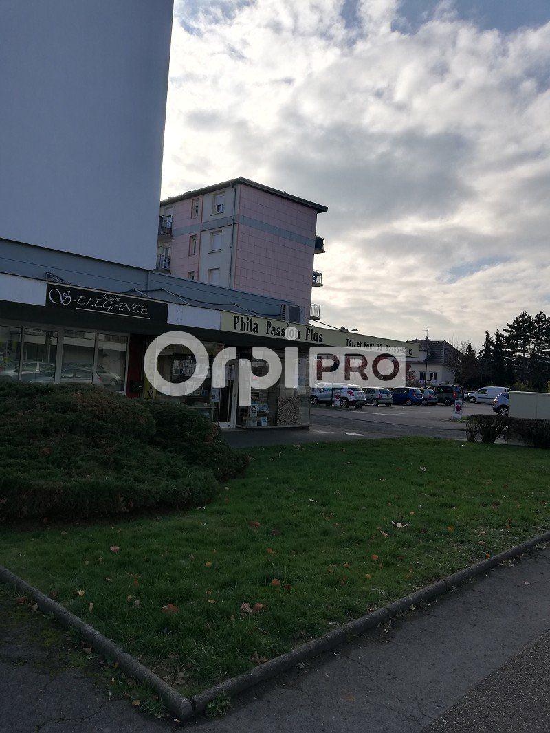 Local commercial à vendre 0 82m2 à Soustons vignette-2