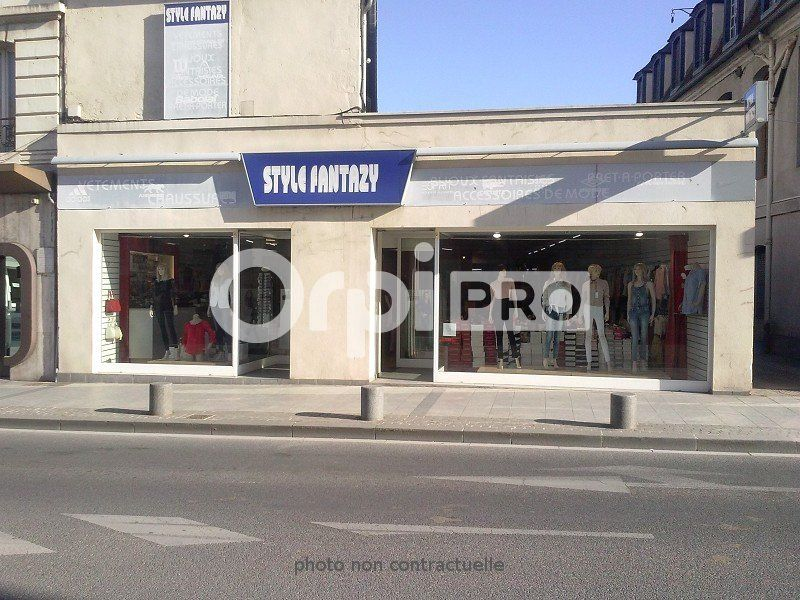 Local commercial à louer 0 380m2 à Montluçon vignette-2
