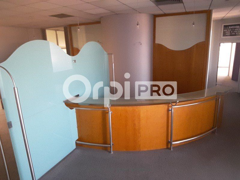 Bureaux à louer 0 642m2 à Vénissieux vignette-5