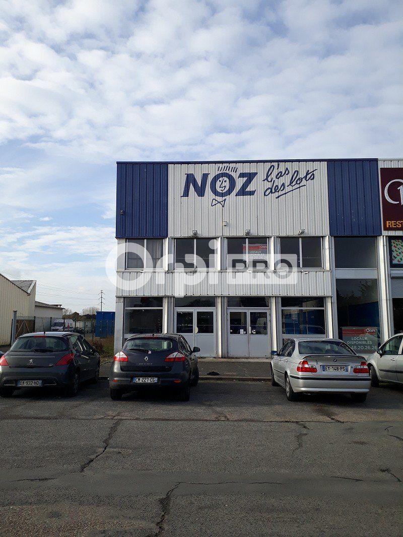 Local commercial à louer 0 841m2 à Romorantin-Lanthenay vignette-4