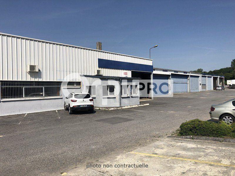 Local d'activité à vendre 0 2300m2 à Billy-sur-Aisne vignette-6