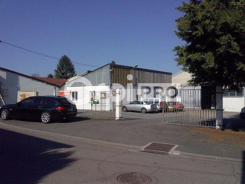 Entrepôt à louer 0 392m2 à Montluçon vignette-5