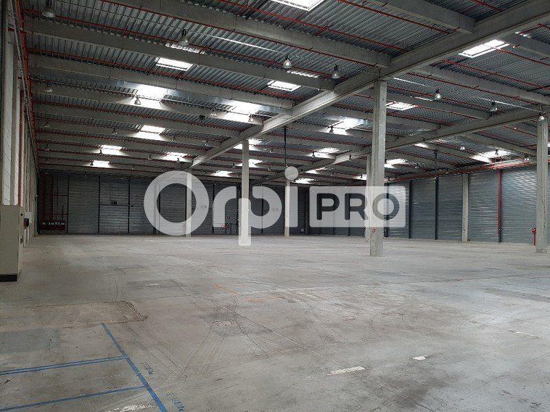 Entrepôt à louer 0 25809m2 à Brétigny-sur-Orge vignette-2