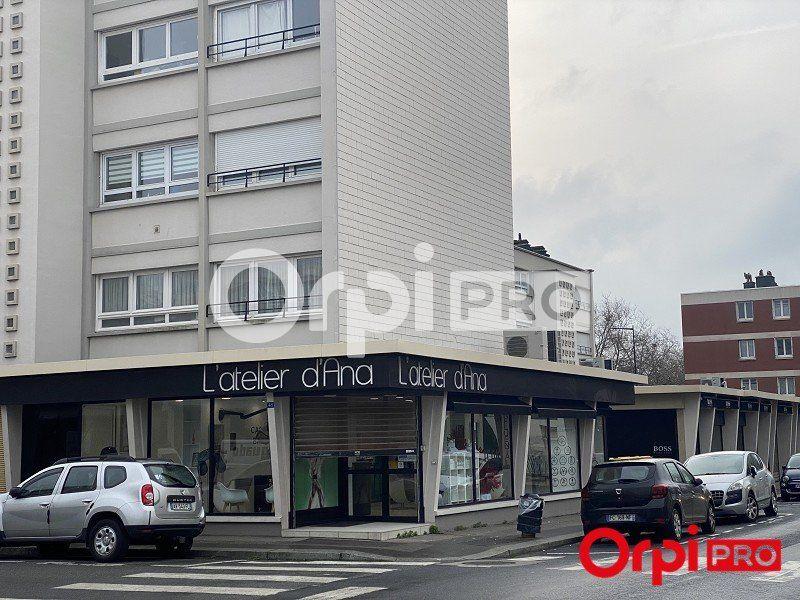 Fonds de commerce à vendre 0 147m2 à Le Havre vignette-1