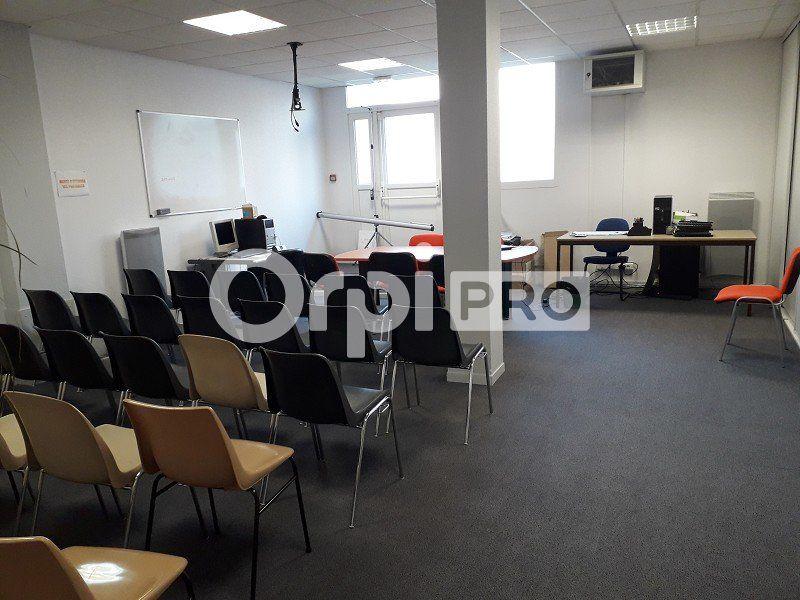 Local d'activité à vendre 0 275m2 à Montluçon vignette-4