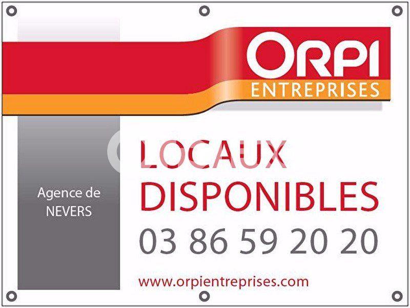 Local commercial à louer 0 410m2 à Argent-sur-Sauldre vignette-3