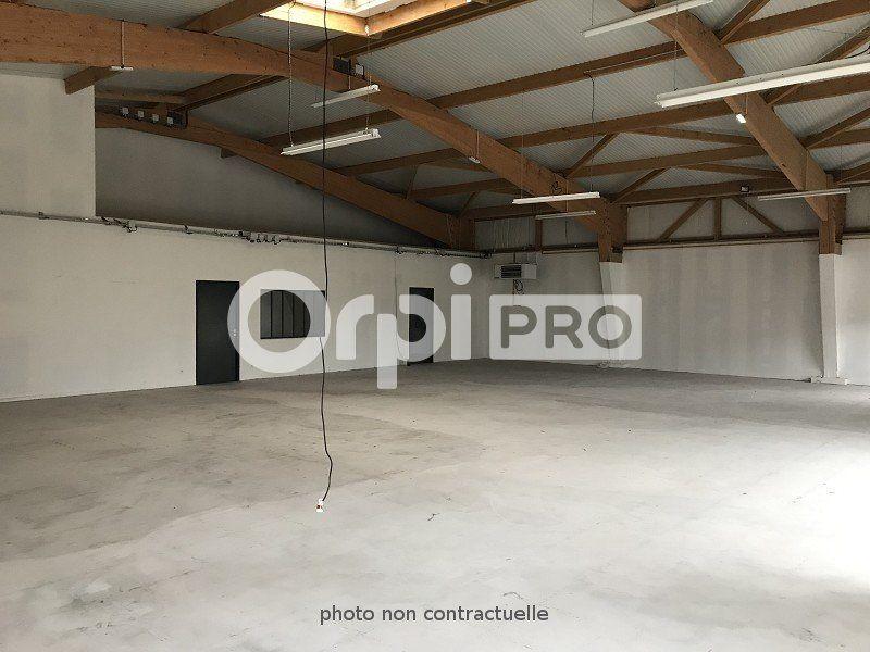 Local commercial à louer 0 300m2 à Gonfreville-l'Orcher vignette-2