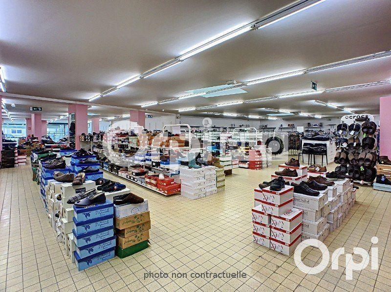 Fonds de commerce à vendre 0 2155m2 à Saint-Éloy-les-Mines vignette-2