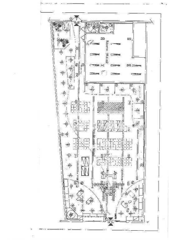 Fonds de commerce à vendre 0 565m2 à Cosne-Cours-sur-Loire vignette-3