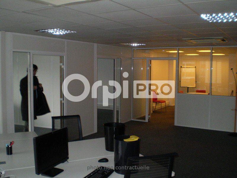 Bureaux à louer 0 129m2 à Reims vignette-4