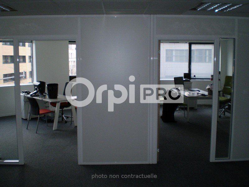 Bureaux à louer 0 129m2 à Reims vignette-5