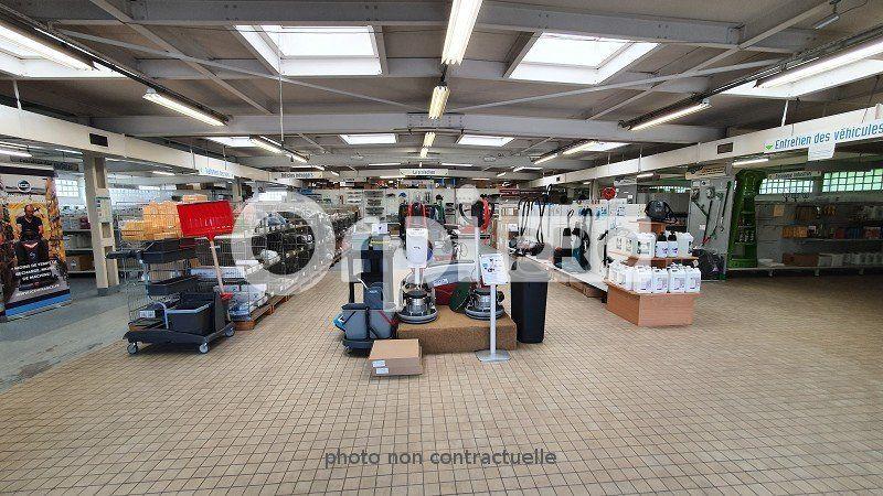 Local d'activité à louer 0 1845m2 à Champlan vignette-7