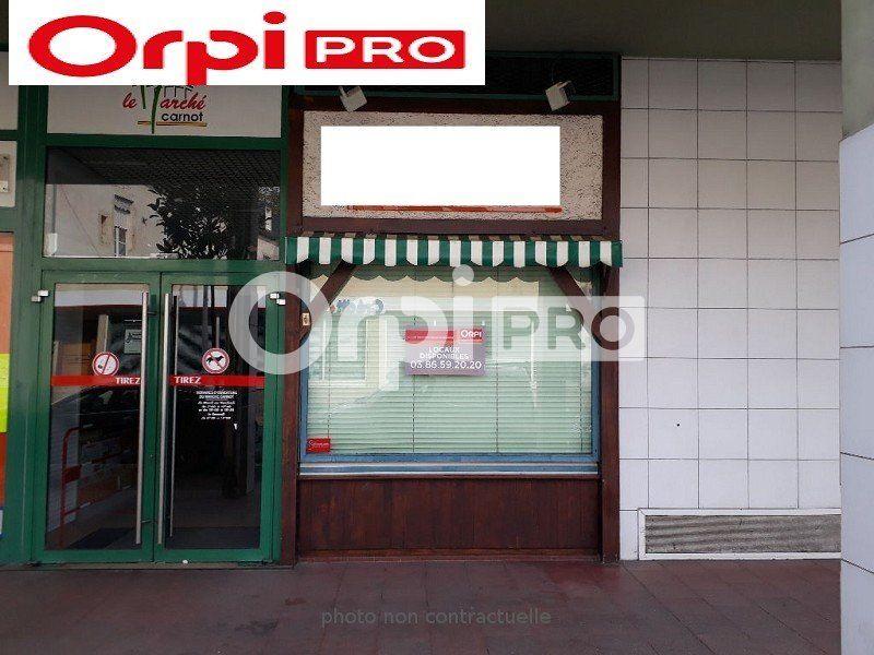 Local commercial à vendre 0 58m2 à Nevers vignette-1