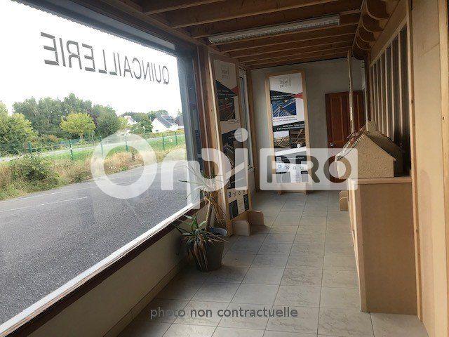Entrepôt à louer 0 1256m2 à Herbignac vignette-2