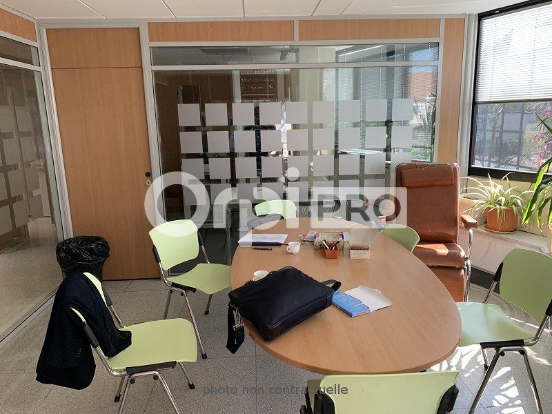 Bureaux à louer 0 565m2 à Compiègne vignette-5
