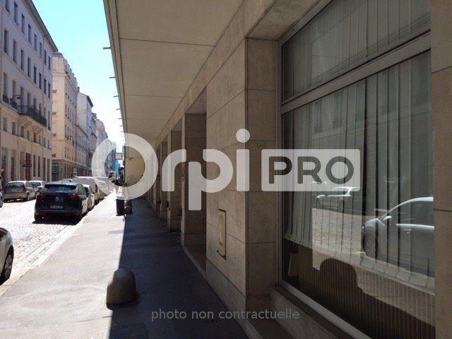 Local commercial à louer 0 39m2 à Lyon 2 vignette-4