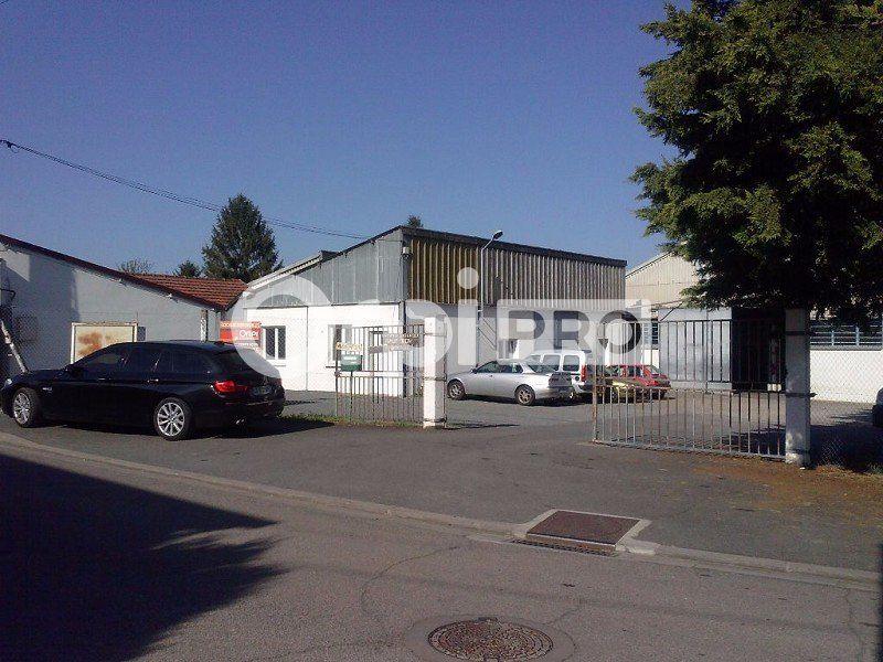 Entrepôt à louer 0 392m2 à Montluçon vignette-4