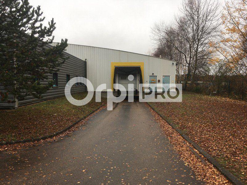 Local d'activité à louer 0 3200m2 à Limoges vignette-7