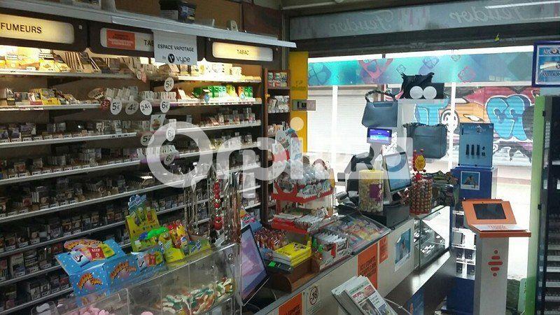 Fonds de commerce à vendre 0 50m2 à Laon vignette-3