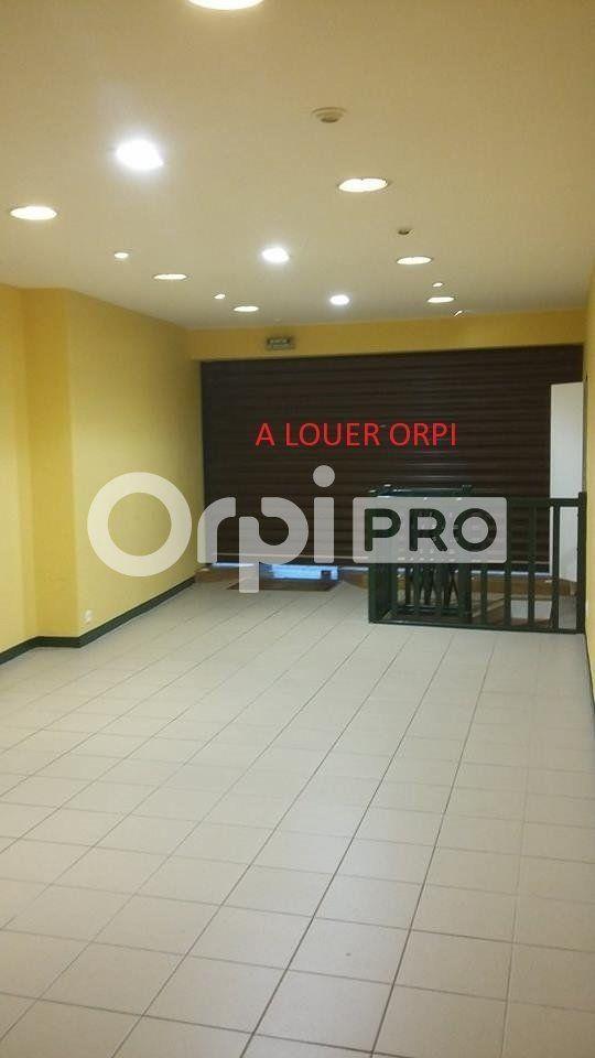 Local commercial à louer 0 90m2 à Nevers vignette-2