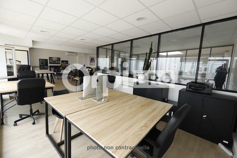 Local d'activité à vendre 0 234m2 à Saulx-les-Chartreux vignette-5