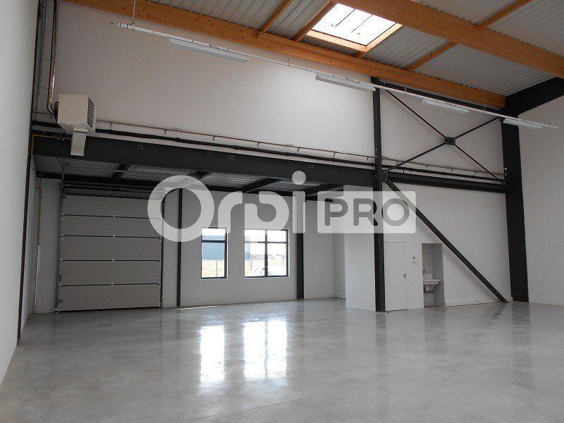 Local d'activité à louer 0 242m2 à Lieusaint vignette-2