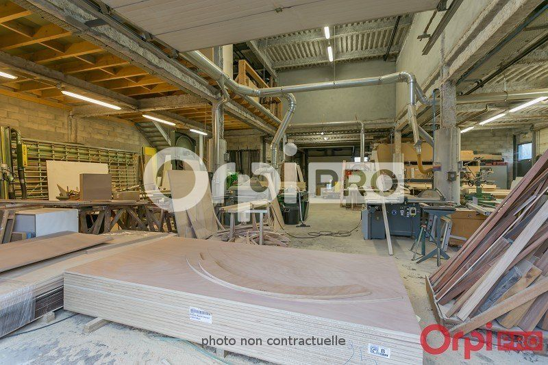Local d'activité à louer 0 2200m2 à Sucy-en-Brie vignette-5