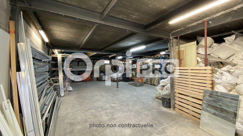 Local d'activité à vendre 0 700m2 à Savigny-sur-Orge vignette-3