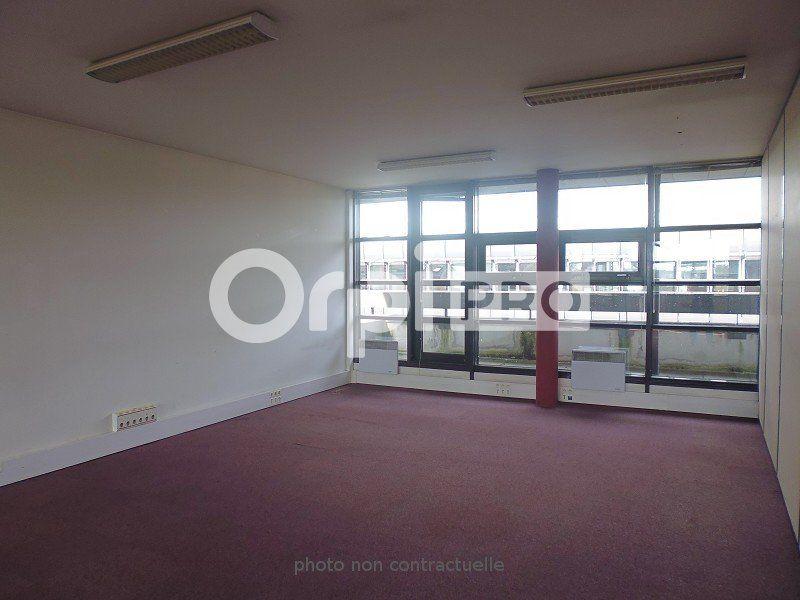 Bureaux à louer 0 420m2 à Dammarie-les-Lys vignette-2