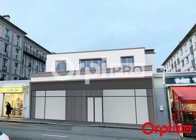 Local commercial à louer 0 870m2 à Le Havre vignette-1