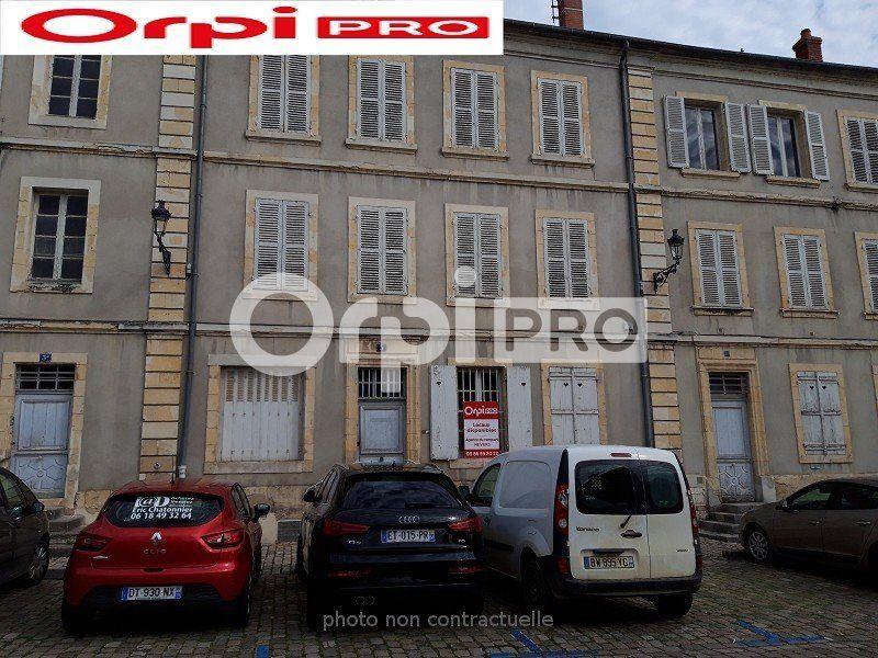 Bureaux à louer 0 100m2 à Nevers vignette-2