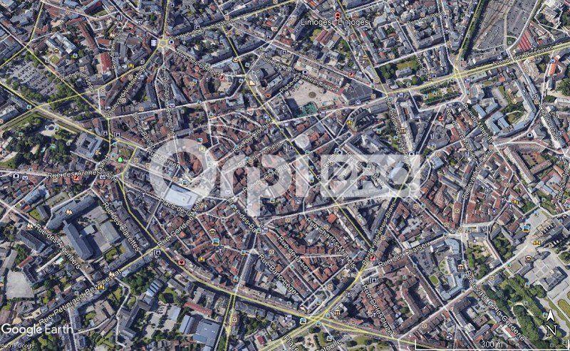 Local commercial à louer 0 253m2 à Limoges vignette-6