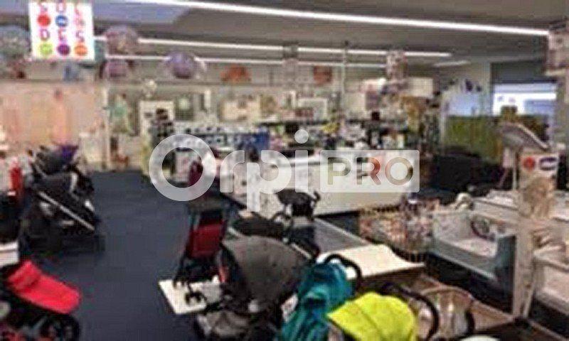 Fonds de commerce à vendre 0 565m2 à Cosne-Cours-sur-Loire vignette-2