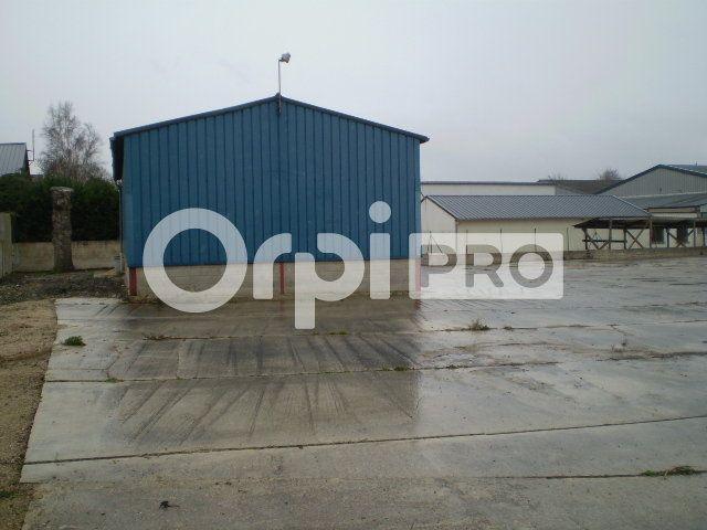 Entrepôt à louer 0 185m2 à Saint-Brice-Courcelles vignette-3