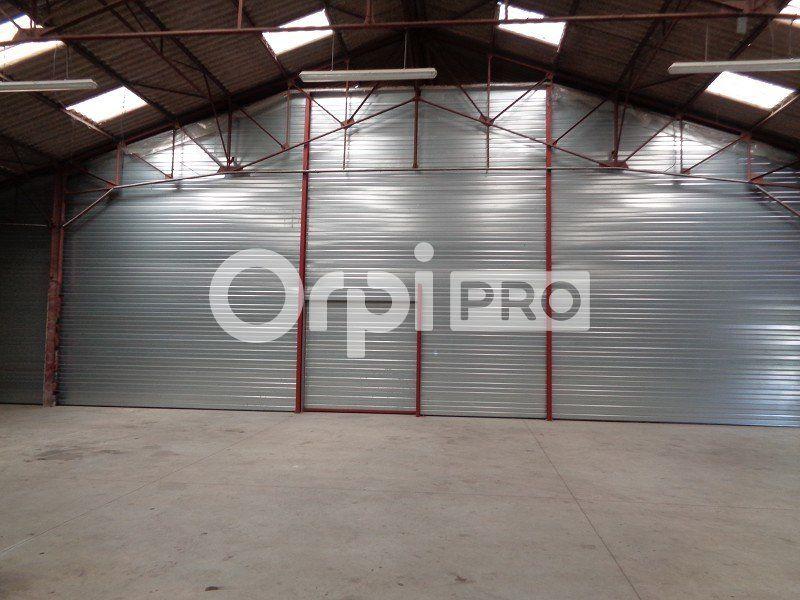 Entrepôt à louer 0 866m2 à Saint-Pierre-des-Corps vignette-6