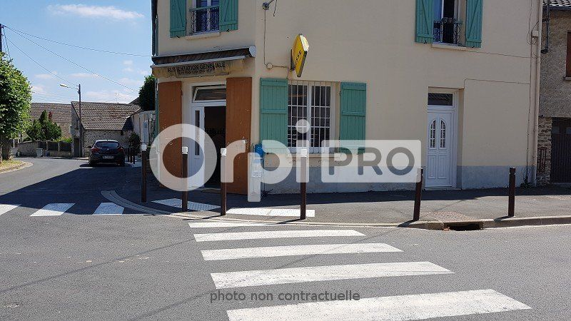 Local commercial à louer 0 38m2 à Solers vignette-1