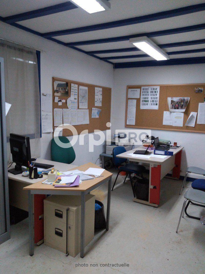 Local d'activité à vendre 0 1360m2 à Panazol vignette-5