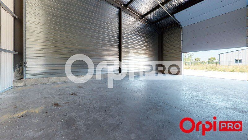 Entrepôt à vendre 0 225m2 à Villefranche-sur-Saône vignette-4