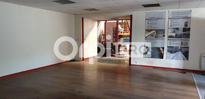 Local d'activité à louer 0 361m2 à Wissous vignette-2