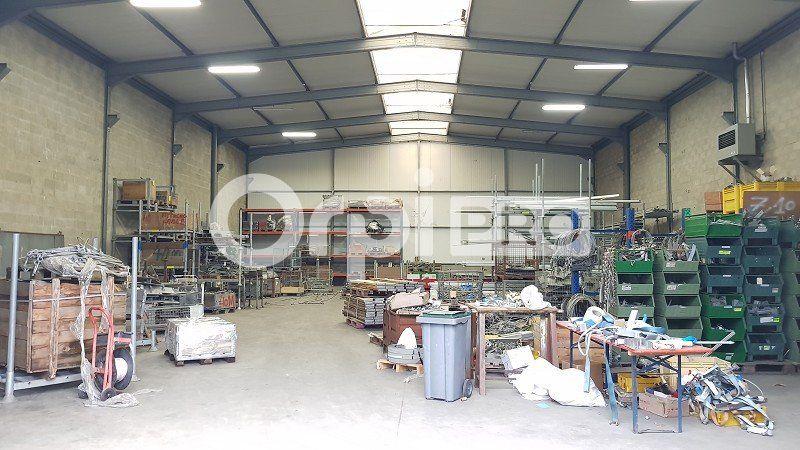 Entrepôt à louer 0 2660m2 à Beauvais vignette-5