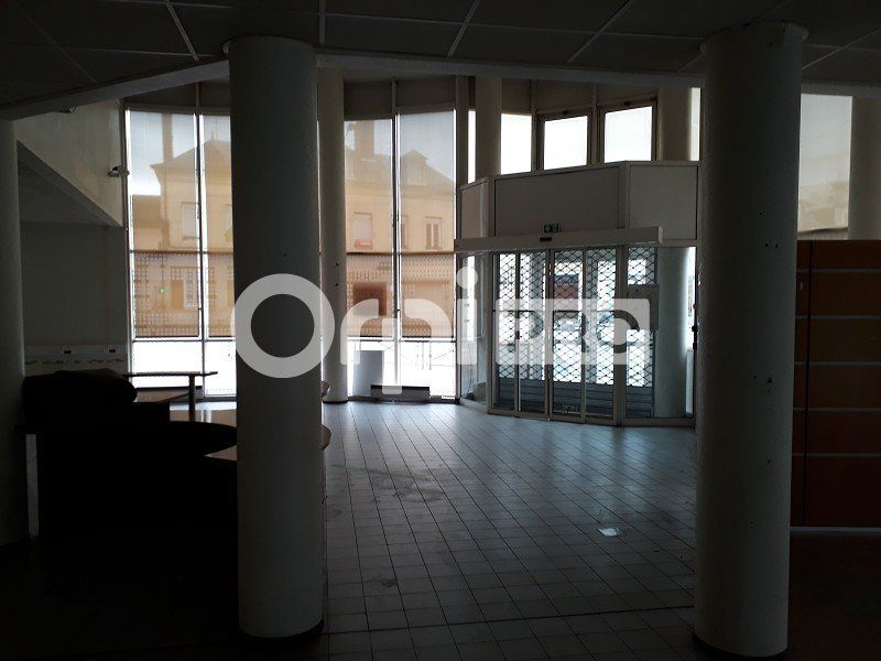 Bureaux à vendre 0 647m2 à Nevers vignette-4