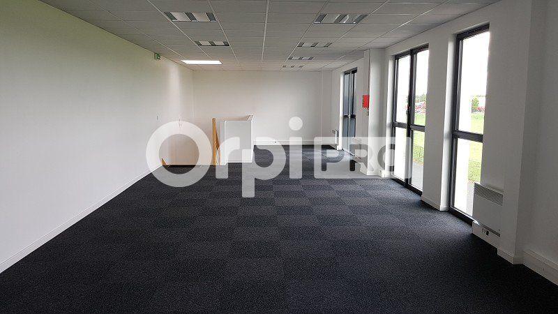 Local d'activité à louer 0 297m2 à Lieusaint vignette-3