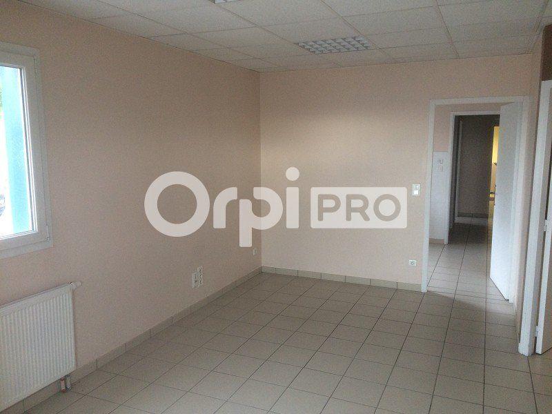 Bureaux à louer 0 152m2 à Limoges vignette-2